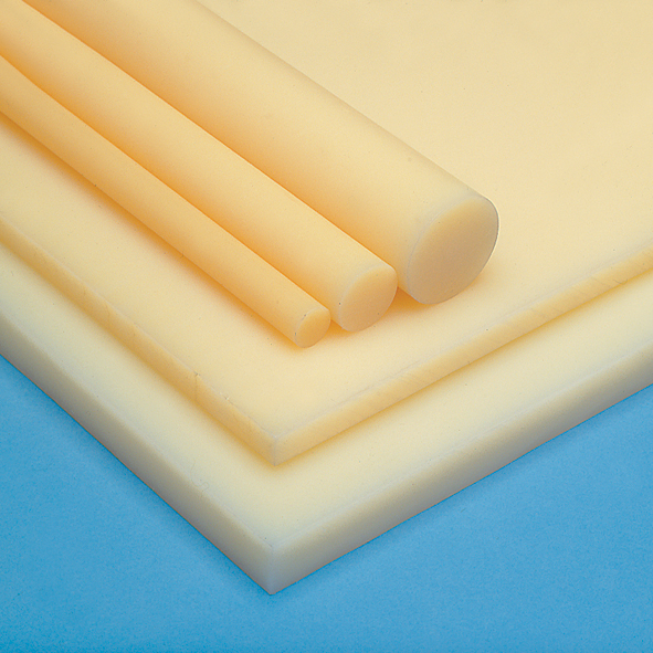 More info on Nylon 66 Rod
