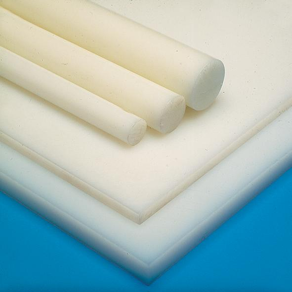 Polyethylene Rod & Sheet