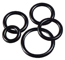More info on British Standard Imperial Nitrile 'O' Rings