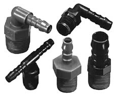 More info on Threaded Hose Fittings